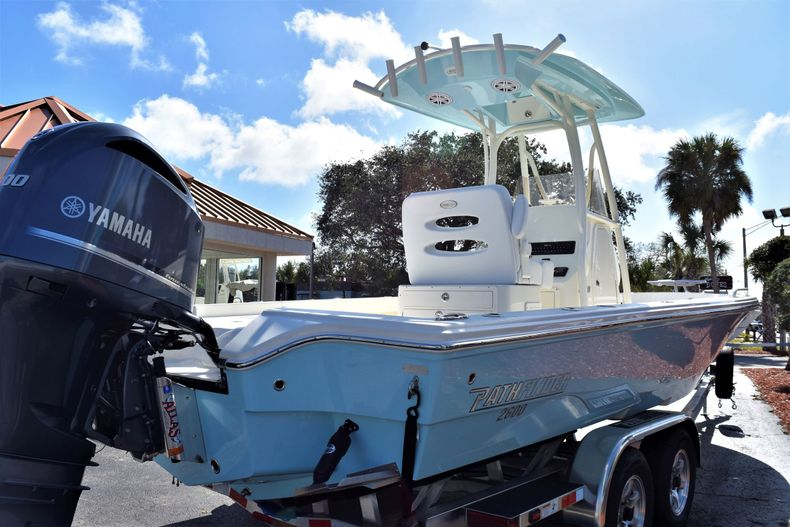 Image 4 for 2020 Pathfinder 2600 TRS Bay Boat in Fort Lauderdale, FL