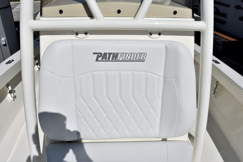 Image 15 for 2020 Pathfinder 2600 TRS Bay Boat in Fort Lauderdale, FL