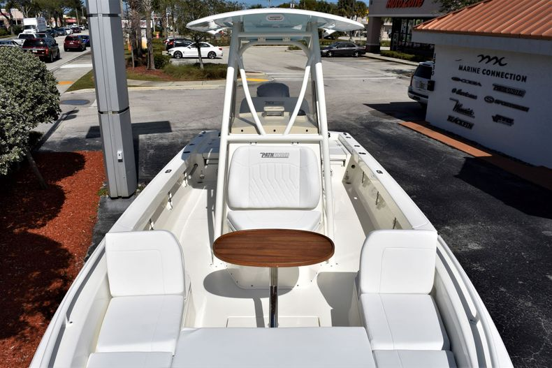 Image 27 for 2020 Pathfinder 2600 TRS Bay Boat in Fort Lauderdale, FL