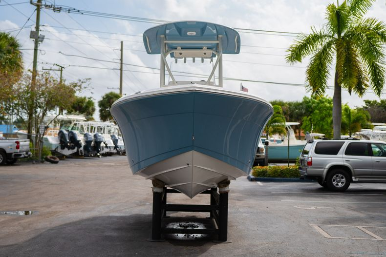 Thumbnail 2 for New 2020 Cobia 201 CC Center Console boat for sale in Miami, FL