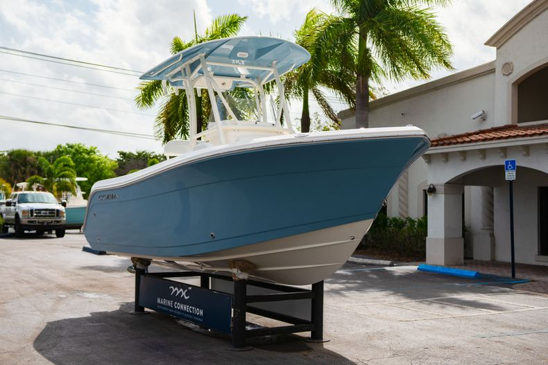 Thumbnail 1 for New 2020 Cobia 201 CC Center Console boat for sale in Miami, FL