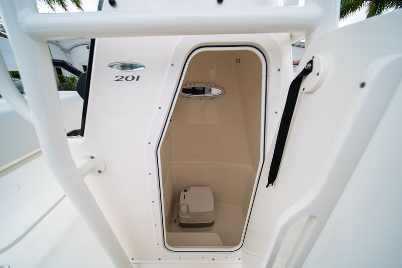 Thumbnail 29 for New 2020 Cobia 201 CC Center Console boat for sale in Miami, FL