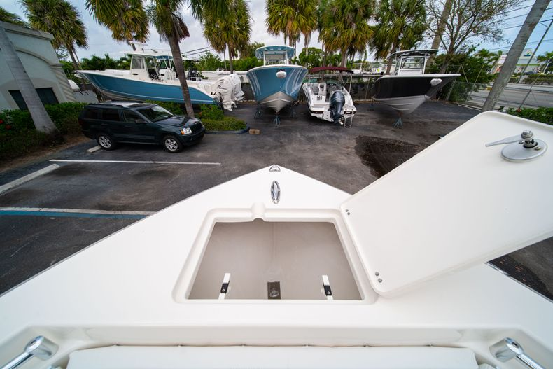 Thumbnail 36 for New 2020 Cobia 201 CC Center Console boat for sale in Miami, FL