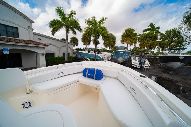 Thumbnail 30 for New 2020 Cobia 201 CC Center Console boat for sale in Miami, FL
