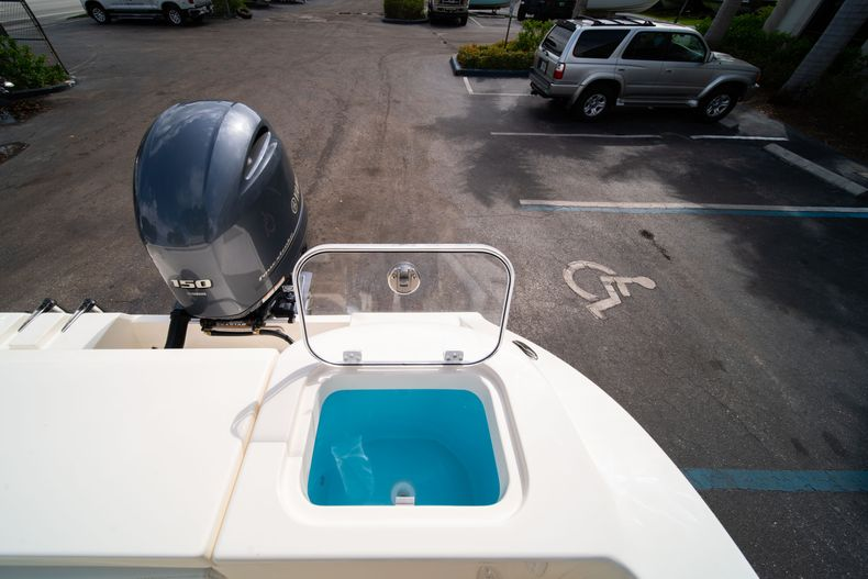 Thumbnail 14 for New 2020 Cobia 201 CC Center Console boat for sale in Miami, FL