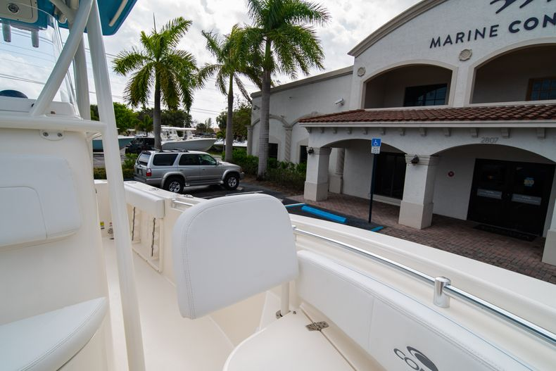 Thumbnail 38 for New 2020 Cobia 201 CC Center Console boat for sale in Miami, FL