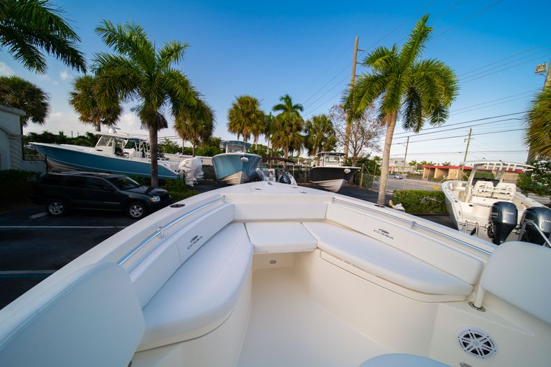 Thumbnail 31 for New 2020 Cobia 220 CC Center Console boat for sale in West Palm Beach, FL