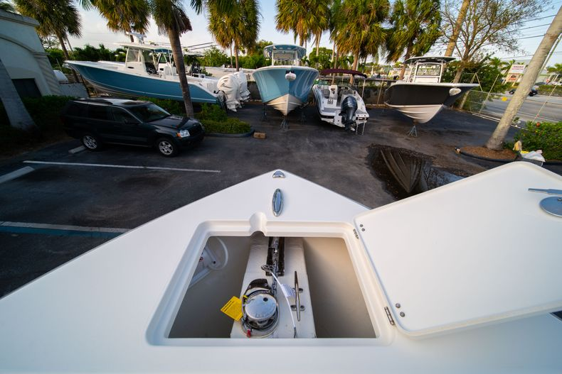Thumbnail 35 for New 2020 Cobia 220 CC Center Console boat for sale in West Palm Beach, FL