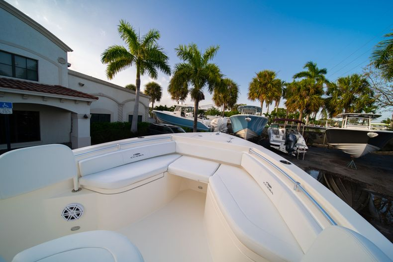 Thumbnail 29 for New 2020 Cobia 220 CC Center Console boat for sale in West Palm Beach, FL