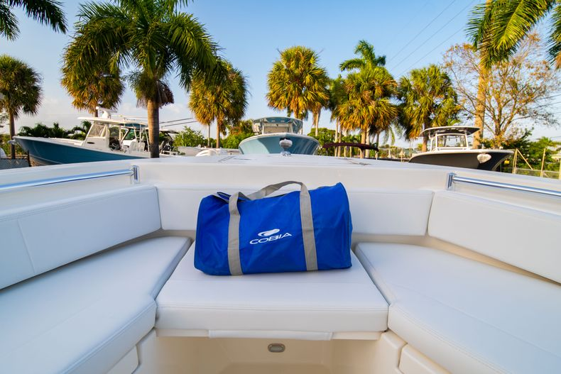Thumbnail 33 for New 2020 Cobia 220 CC Center Console boat for sale in West Palm Beach, FL