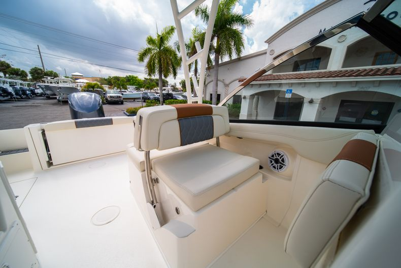 Thumbnail 35 for New 2020 Cobia 240 DC boat for sale in West Palm Beach, FL