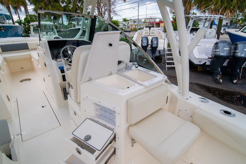 Thumbnail 20 for New 2020 Cobia 240 DC boat for sale in West Palm Beach, FL