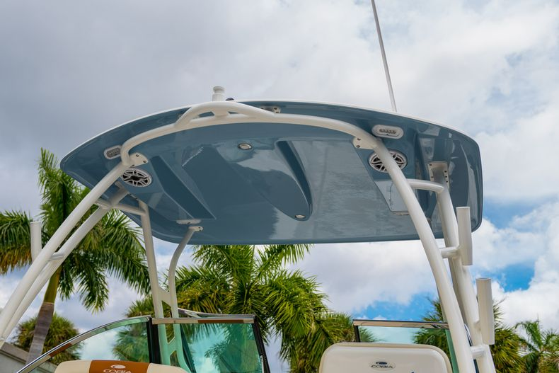 Thumbnail 8 for New 2020 Cobia 240 DC boat for sale in West Palm Beach, FL