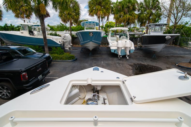 Thumbnail 47 for New 2020 Cobia 240 DC boat for sale in West Palm Beach, FL
