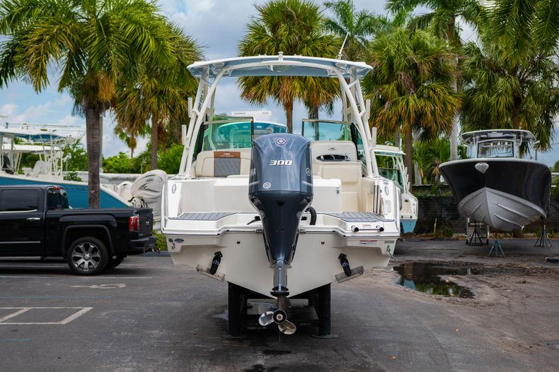 Thumbnail 6 for New 2020 Cobia 240 DC boat for sale in West Palm Beach, FL