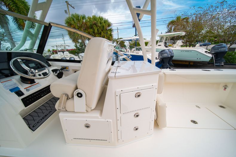 Thumbnail 24 for New 2020 Cobia 240 DC boat for sale in West Palm Beach, FL