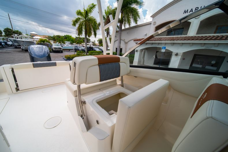 Thumbnail 36 for New 2020 Cobia 240 DC boat for sale in West Palm Beach, FL