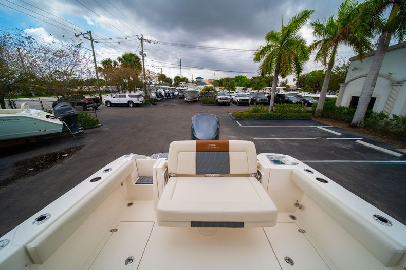 Thumbnail 12 for New 2020 Cobia 240 DC boat for sale in West Palm Beach, FL