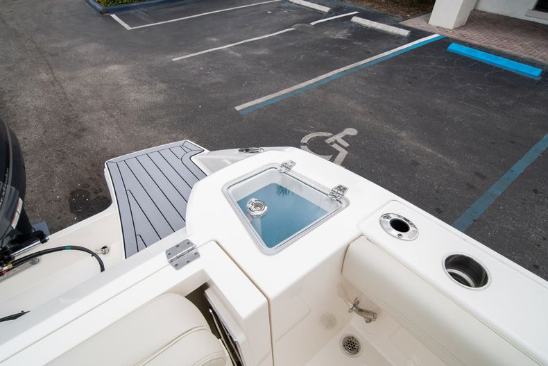 Thumbnail 15 for New 2020 Cobia 240 DC boat for sale in West Palm Beach, FL