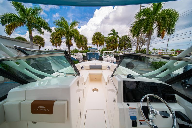Thumbnail 40 for New 2020 Cobia 240 DC boat for sale in West Palm Beach, FL