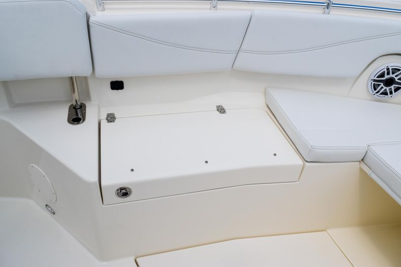 Thumbnail 101 for New 2020 Cobia 320 CC Center Console boat for sale in West Palm Beach, FL