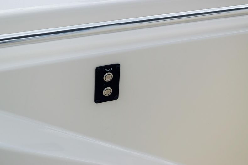 Thumbnail 114 for New 2020 Cobia 320 CC Center Console boat for sale in West Palm Beach, FL