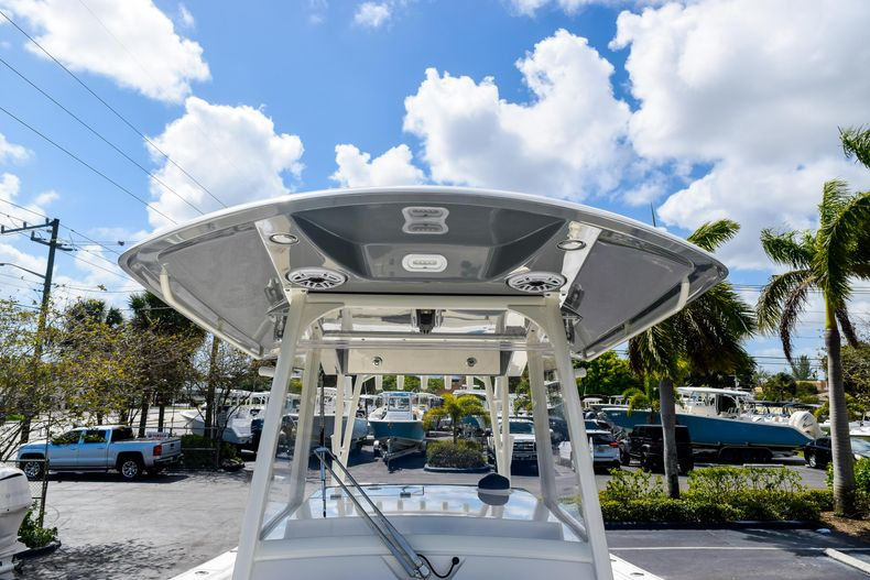 Thumbnail 81 for New 2020 Cobia 320 CC Center Console boat for sale in West Palm Beach, FL