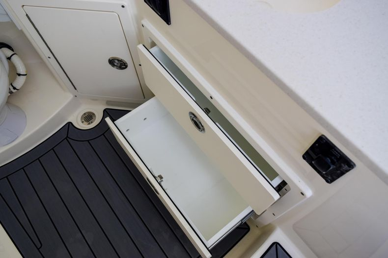 Thumbnail 90 for New 2020 Cobia 320 CC Center Console boat for sale in West Palm Beach, FL