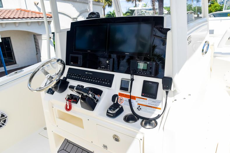 Thumbnail 80 for New 2020 Cobia 320 CC Center Console boat for sale in West Palm Beach, FL