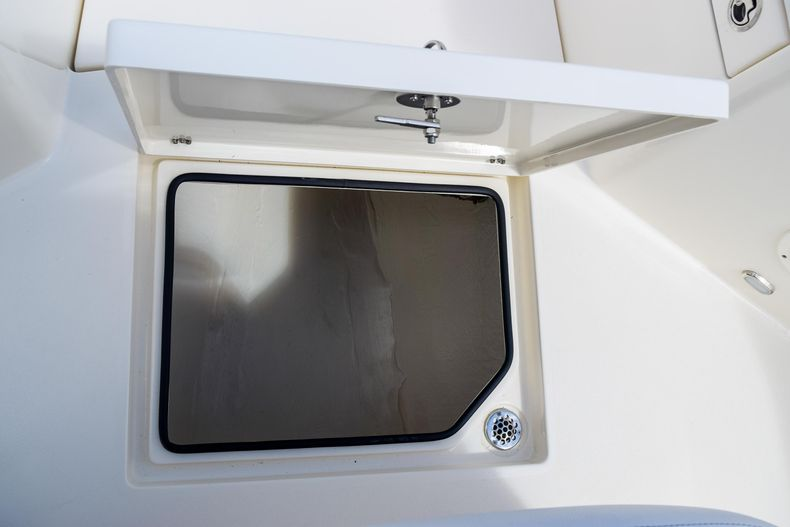 Thumbnail 93 for New 2020 Cobia 320 CC Center Console boat for sale in West Palm Beach, FL