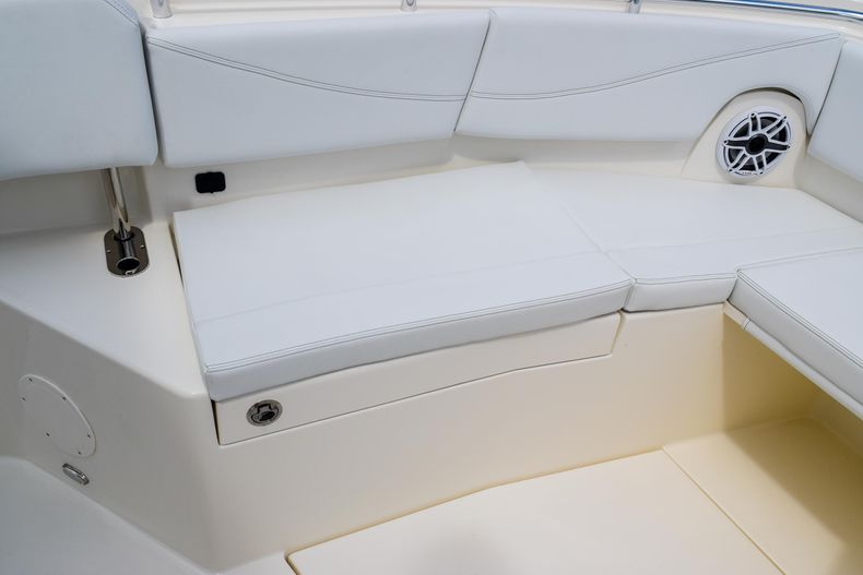 Thumbnail 100 for New 2020 Cobia 320 CC Center Console boat for sale in West Palm Beach, FL