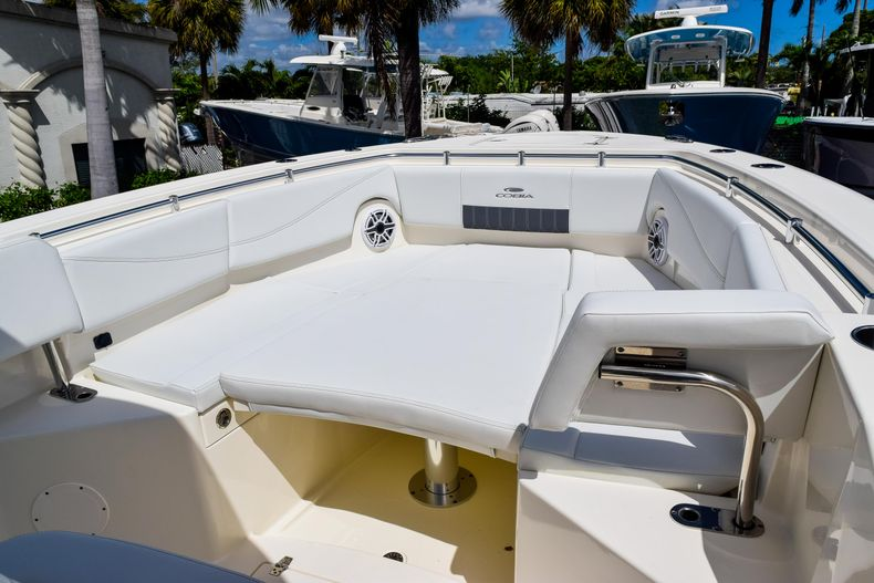 Thumbnail 98 for New 2020 Cobia 320 CC Center Console boat for sale in West Palm Beach, FL