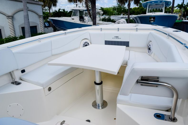 Thumbnail 97 for New 2020 Cobia 320 CC Center Console boat for sale in West Palm Beach, FL