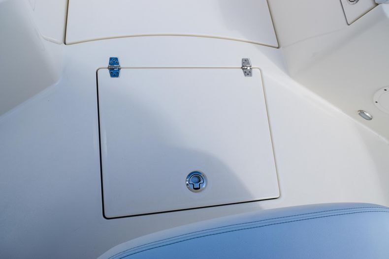 Thumbnail 92 for New 2020 Cobia 320 CC Center Console boat for sale in West Palm Beach, FL