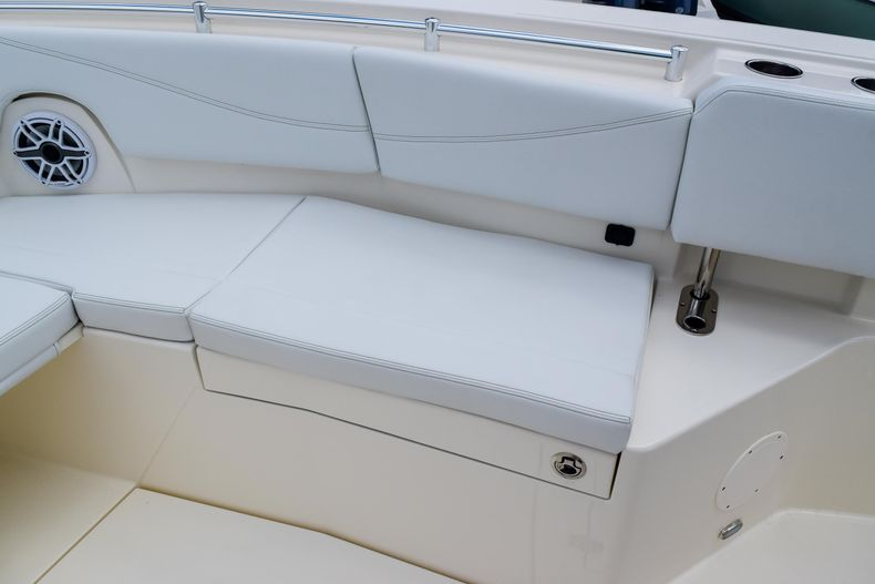 Thumbnail 103 for New 2020 Cobia 320 CC Center Console boat for sale in West Palm Beach, FL