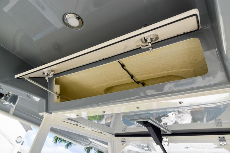 Thumbnail 63 for New 2020 Cobia 320 CC Center Console boat for sale in West Palm Beach, FL