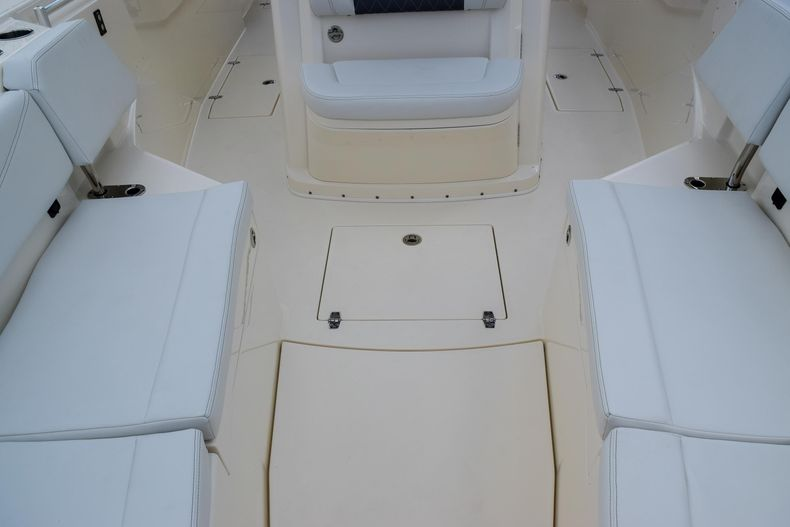 Thumbnail 113 for New 2020 Cobia 320 CC Center Console boat for sale in West Palm Beach, FL