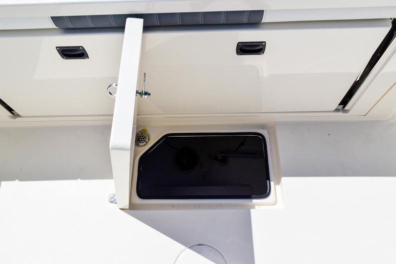 Thumbnail 25 for New 2020 Cobia 320 CC Center Console boat for sale in West Palm Beach, FL