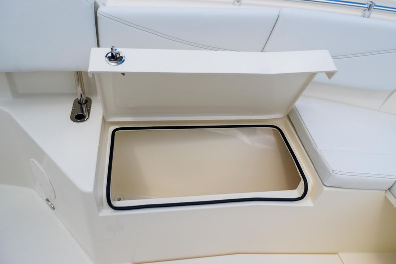 Thumbnail 102 for New 2020 Cobia 320 CC Center Console boat for sale in West Palm Beach, FL