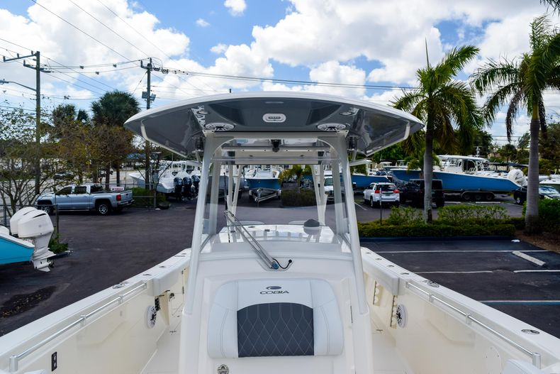 Thumbnail 110 for New 2020 Cobia 320 CC Center Console boat for sale in West Palm Beach, FL