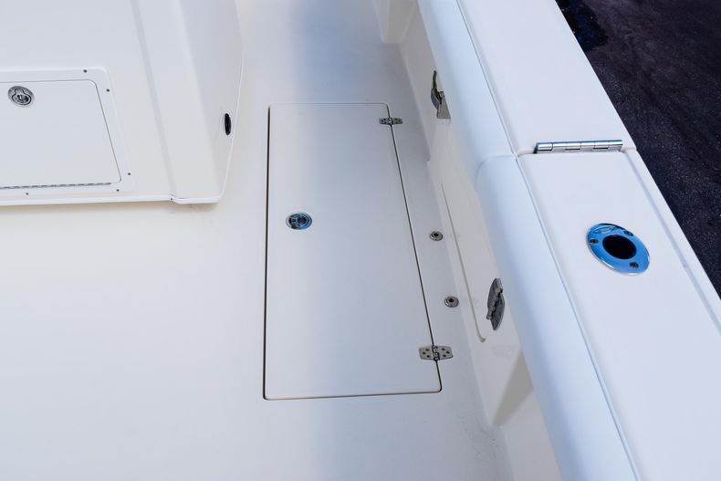 Thumbnail 34 for New 2020 Cobia 320 CC Center Console boat for sale in West Palm Beach, FL