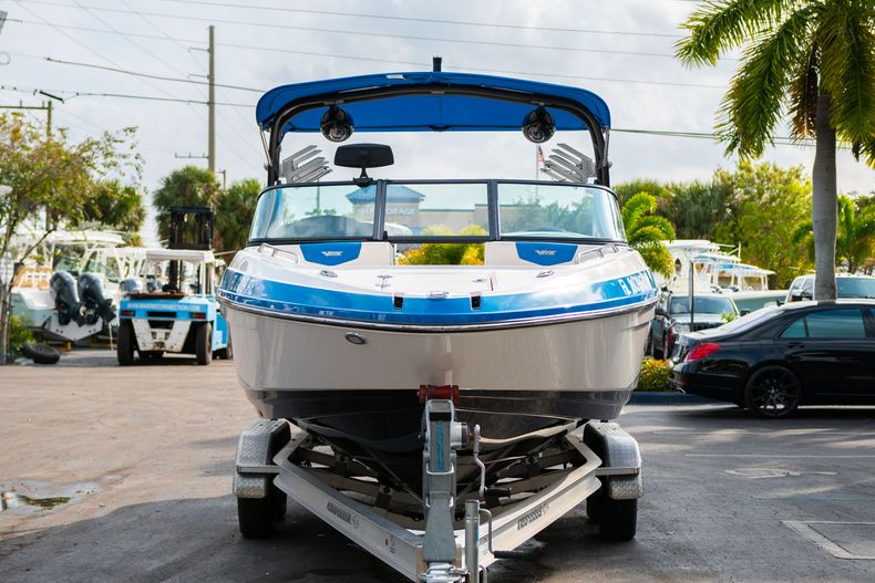 Thumbnail 2 for Used 2017 Chaparral 2430 VRX boat for sale in West Palm Beach, FL