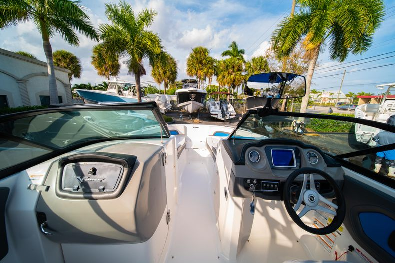 Thumbnail 48 for Used 2017 Chaparral 2430 VRX boat for sale in West Palm Beach, FL