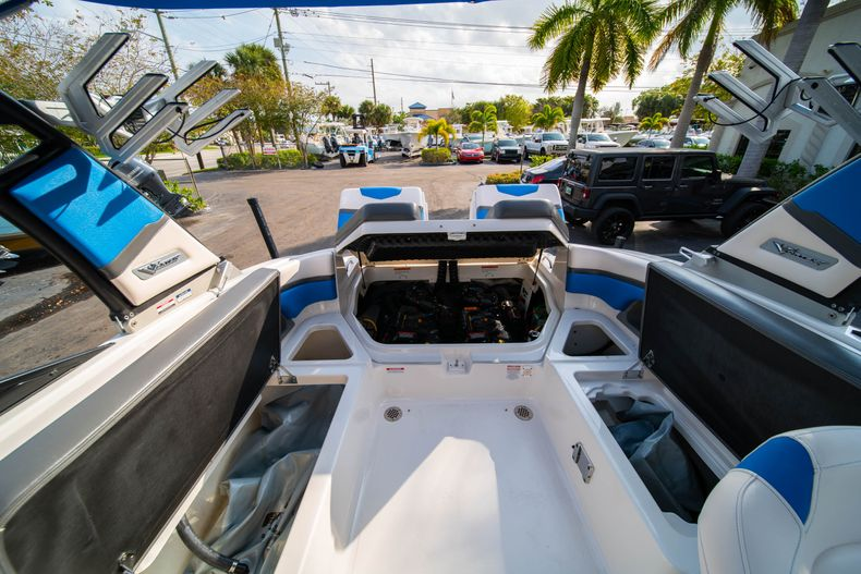 Thumbnail 15 for Used 2017 Chaparral 2430 VRX boat for sale in West Palm Beach, FL