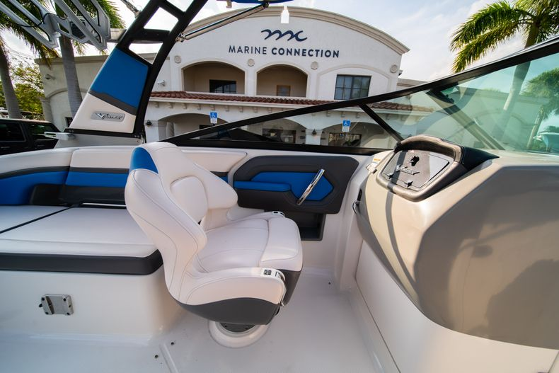 Thumbnail 41 for Used 2017 Chaparral 2430 VRX boat for sale in West Palm Beach, FL