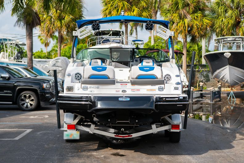 Thumbnail 6 for Used 2017 Chaparral 2430 VRX boat for sale in West Palm Beach, FL