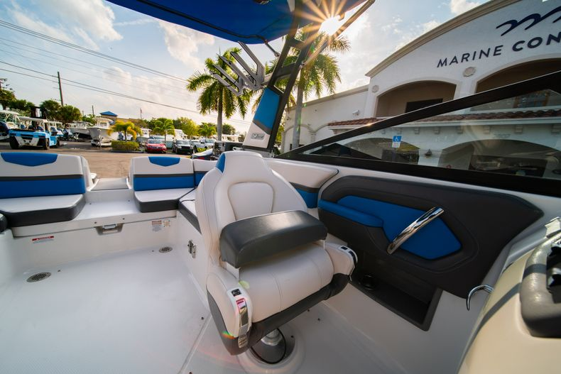 Thumbnail 42 for Used 2017 Chaparral 2430 VRX boat for sale in West Palm Beach, FL