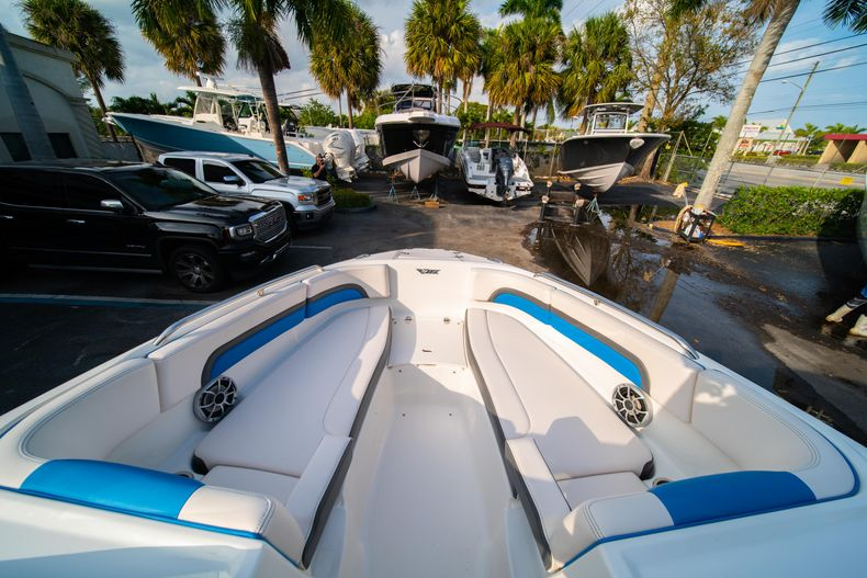Thumbnail 49 for Used 2017 Chaparral 2430 VRX boat for sale in West Palm Beach, FL
