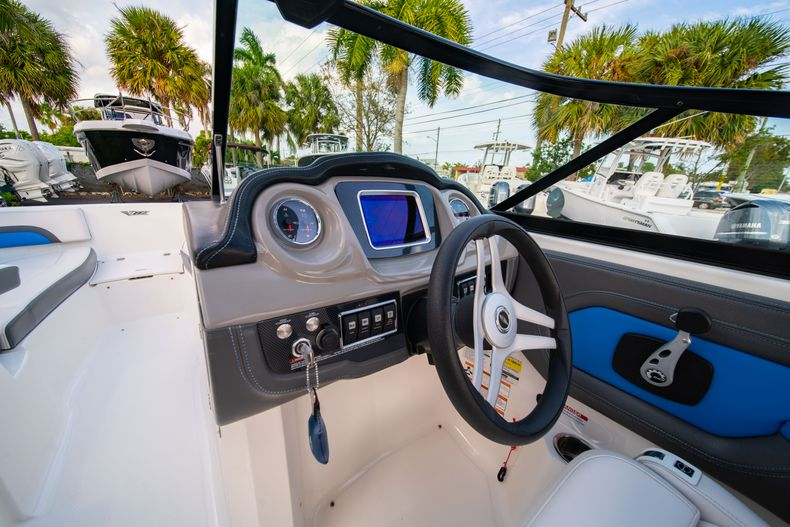 Thumbnail 28 for Used 2017 Chaparral 2430 VRX boat for sale in West Palm Beach, FL
