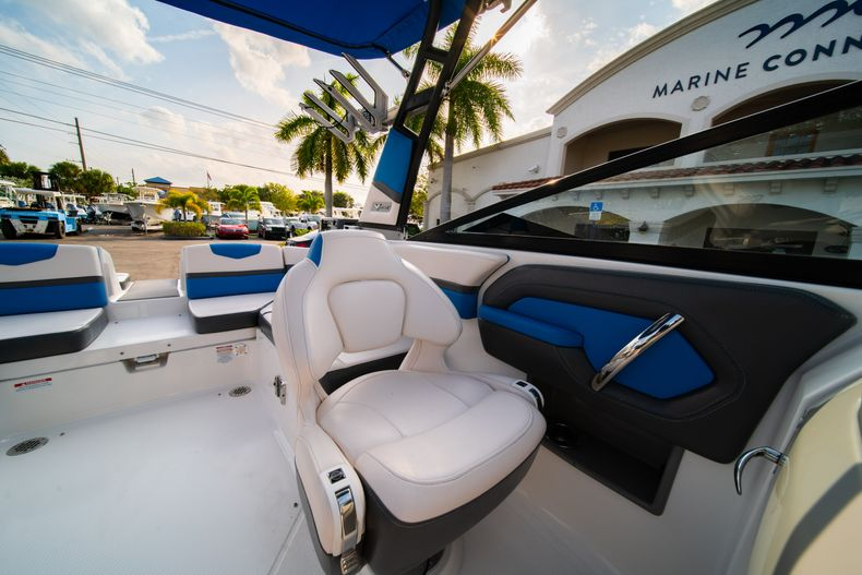 Thumbnail 43 for Used 2017 Chaparral 2430 VRX boat for sale in West Palm Beach, FL